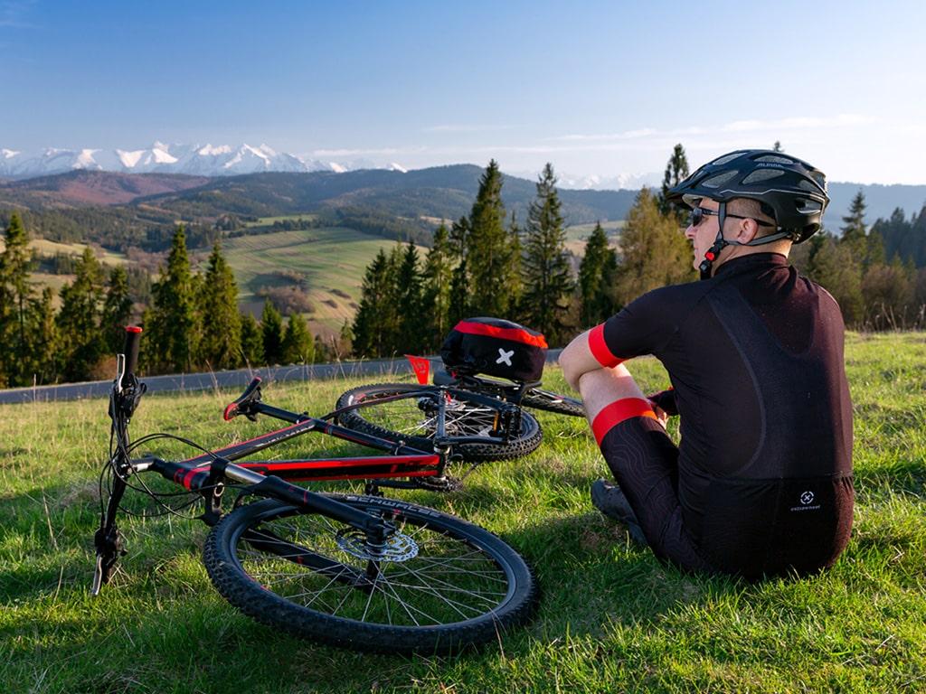 Extrawheel Fahrradanhänger Taschen und Reiseequipment 2